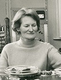 Daphne Oram photo