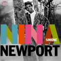 Nina Simone At Newport