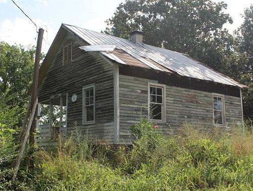 Nina Simone house