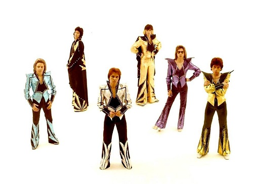 The Glitter Band photo 2