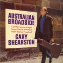 Gary Shearston Australian Broadside