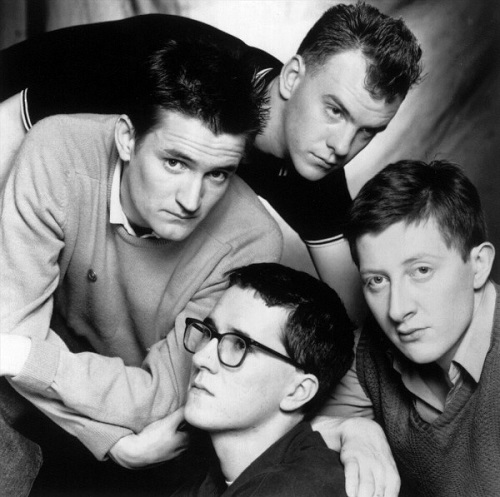 The Housemartins photo