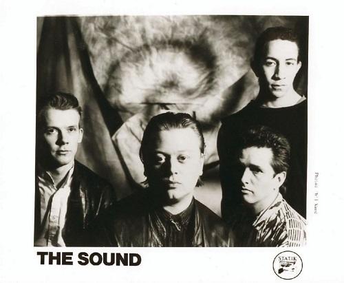 The Sound photo 1