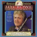J D Crowe Bluegrass Evolution
