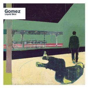 Gomez Liquid Skin