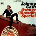 Johnny Cash Orange Blossom Special