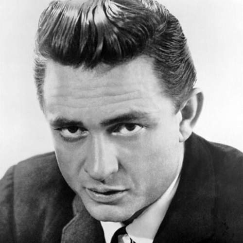 Johnny Cash photo 2