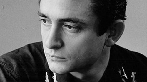 Johnny Cash photo 3