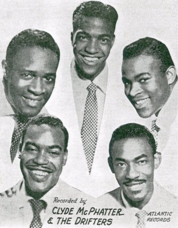 The Drifters photo 1