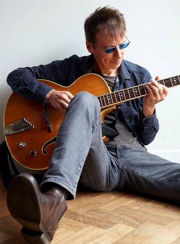 Damian O'Neill photo 3