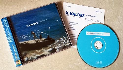 Damian O'Neill X Valdez