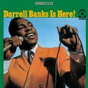 Darrell Banks Darrell Banks Is Here