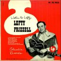 Lefty Frizzell Listen to Lefty