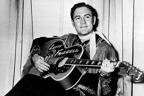 Lefty Frizzell photo