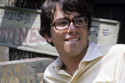 Van Dyke Parks photo 1