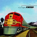 Van Dyke Parks Super Chief