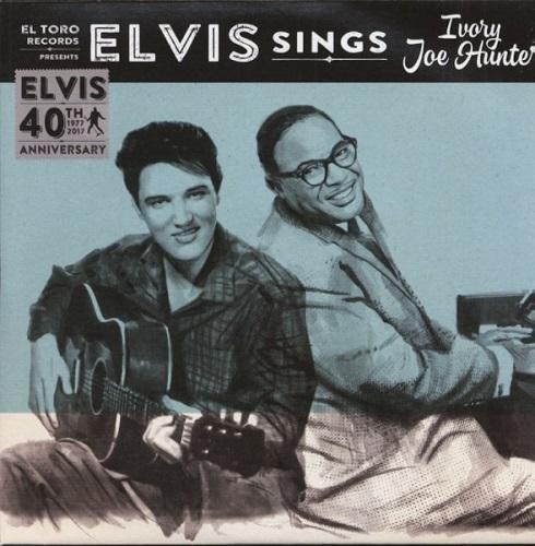 Elvis Sings Ivory Joe Hunter photo 2