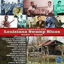 Louisiana Swamp Blues CD