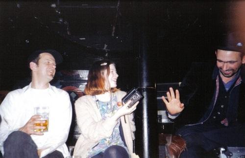 American Music Club photo 2