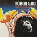 Fonda 500 Super Chimpanzee