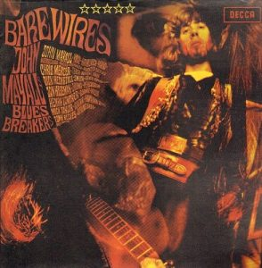 John Mayall Bare Wires