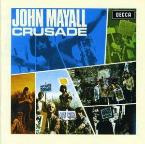 John Mayall Crusade