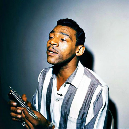 Little Walter photo 2