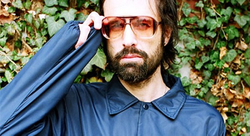 David Berman photo