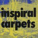 Inspiral Carpets Trainsurfing EP