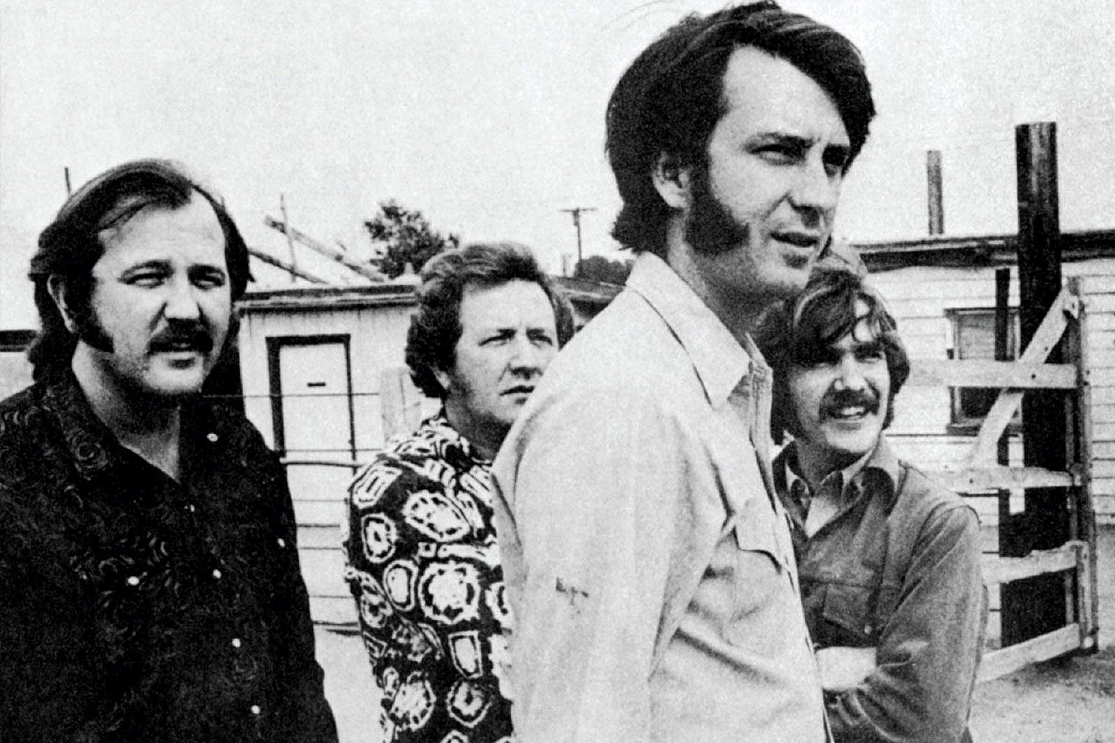 Michael Nesmith and the First National Band photo 2