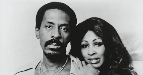 Ike & Tina Turner photo 2