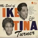 The Soul of Ike and Tina Turner