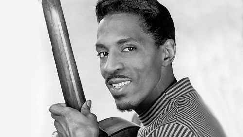 Ike Turner photo