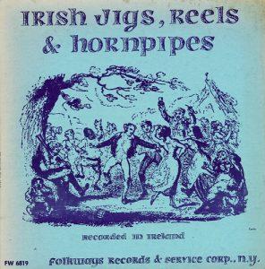 Willie Clancy Irish Jigs, Reels & Hornpipes