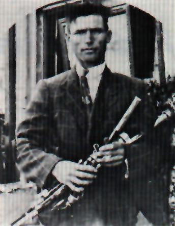 Johnny Doran photo