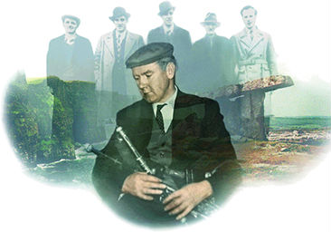 Willie Clancy photo