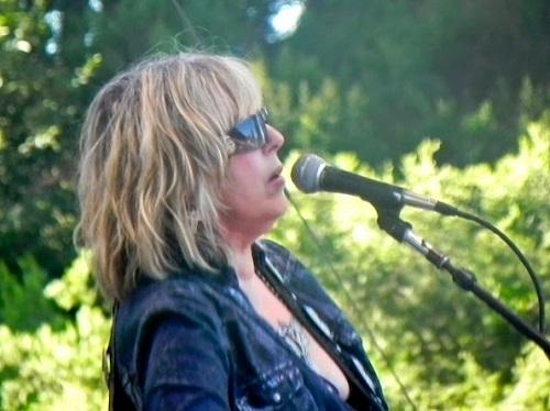 Lucinda Williams photo 3