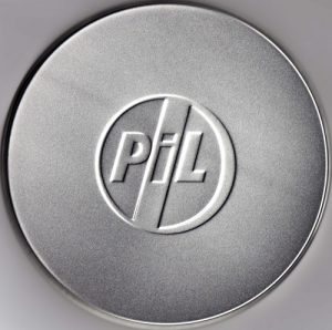 Public Image Ltd Metal Box