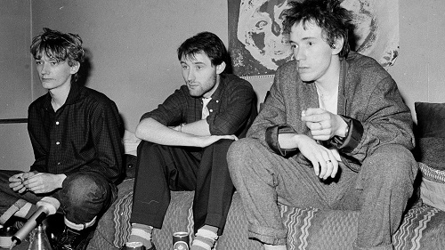 Public Image Ltd photo 1
