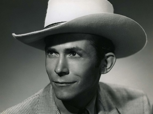 Hank Williams photo 1