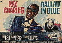 Ray Charles poster 2