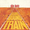 Slim Dusty Glory Bound Train