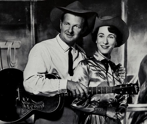 Slim Dusty photo 2