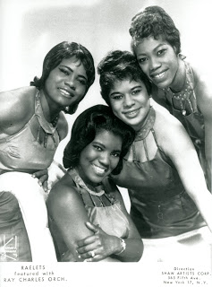 The Raelettes photo 1
