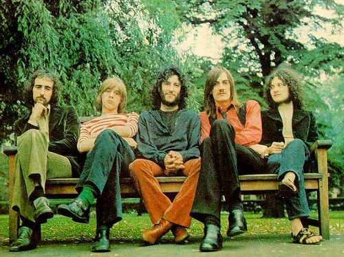 Fleetwood Mac photo 4