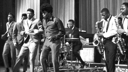 James Brown Famous Flames 3