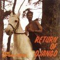 Upsetters Return Of Django