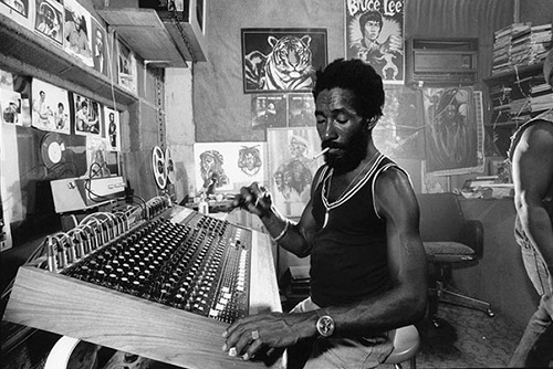 Lee Perry photo 1