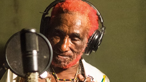 Lee Perry photo 2