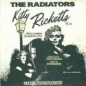 The Radiators from Space Kitty Ricketts